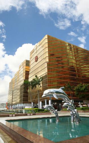 皇家太平洋酒店 The Royal Pacific Hotel-1-婚宴場地