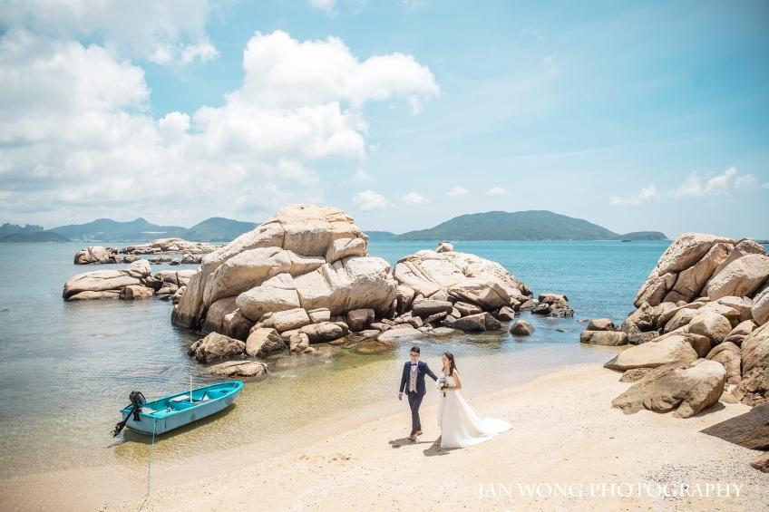 Jan Wong Photography-1-婚紗攝影