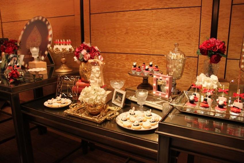 Icy's Florist- wedding cake, 3D cake, baby cake-1-婚禮當日
