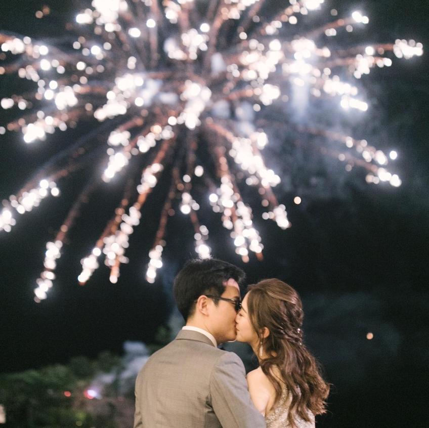 The Theme Wedding - Create your perfect wedding-4-婚禮服務