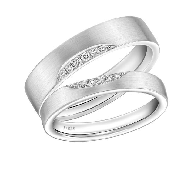 Larry Jewelry-2-婚戒首飾