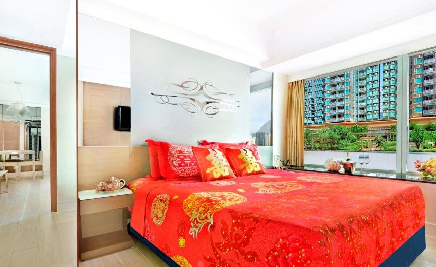 8度海逸酒店 Harbour Plaza 8 Degrees-3