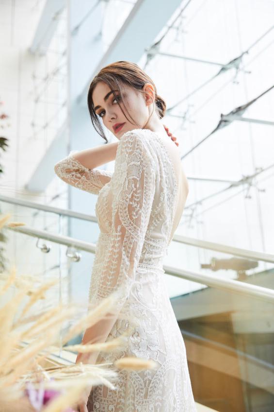 AnnaCreation Bridal-0-化妝美容