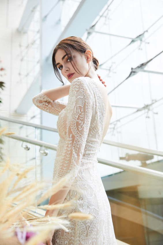 AnnaCreation Bridal-1-化妝美容