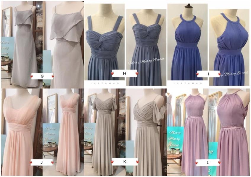 Merry Marry Bridal-3-婚紗禮服