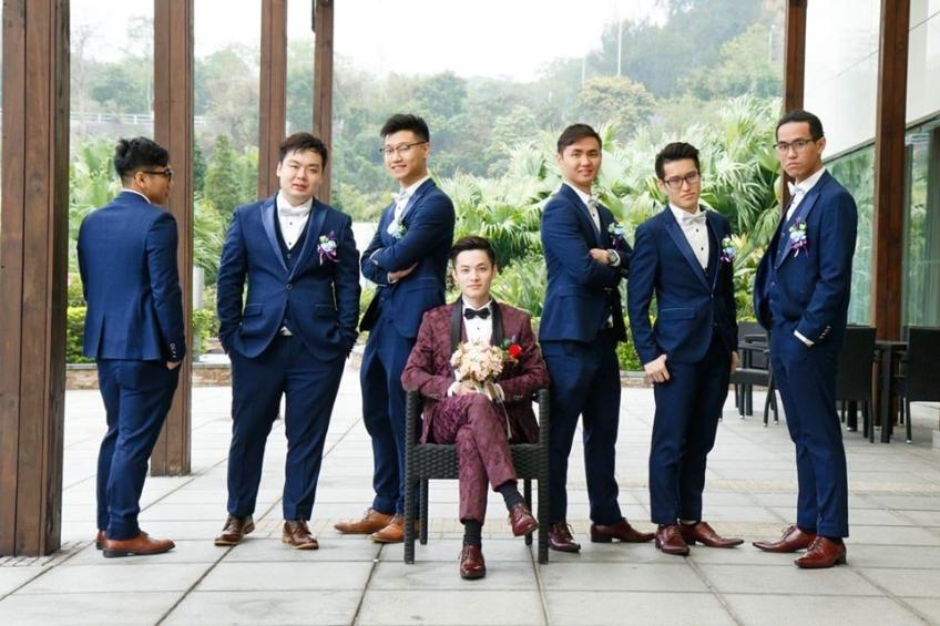 S&H Wedding-2-婚紗禮服