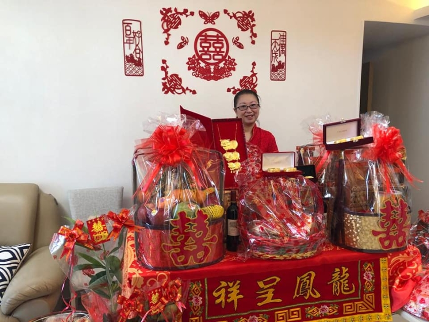 幸福大妗婚禮統籌公司 Happiness Chinese Wedding Planner-1-婚禮服務