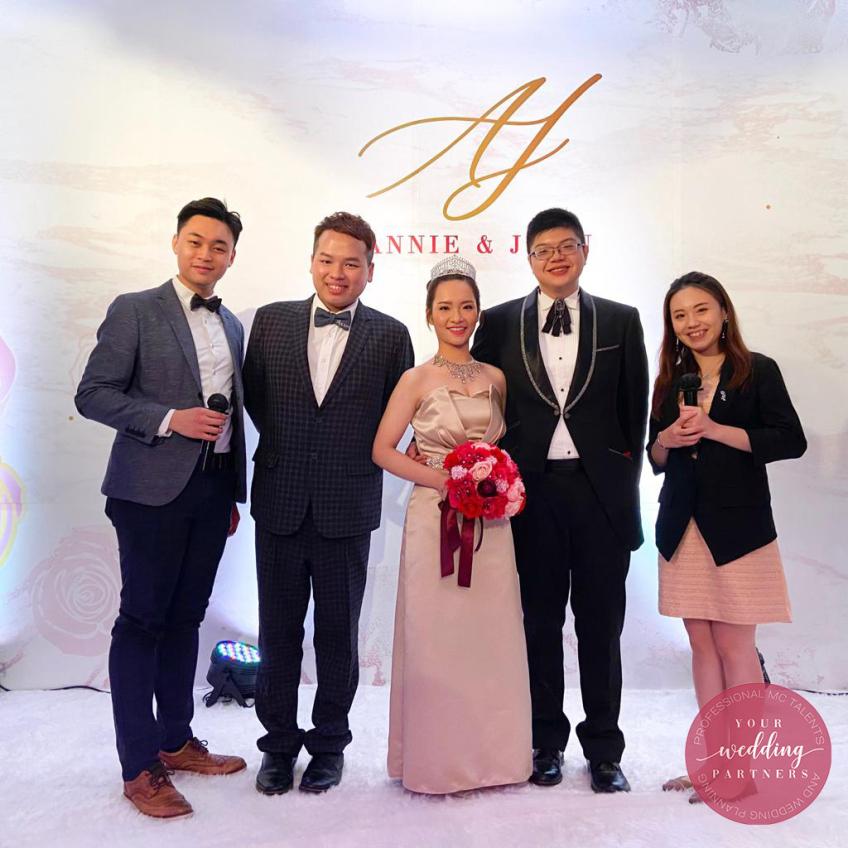Your Wedding Partners-3-婚禮當日