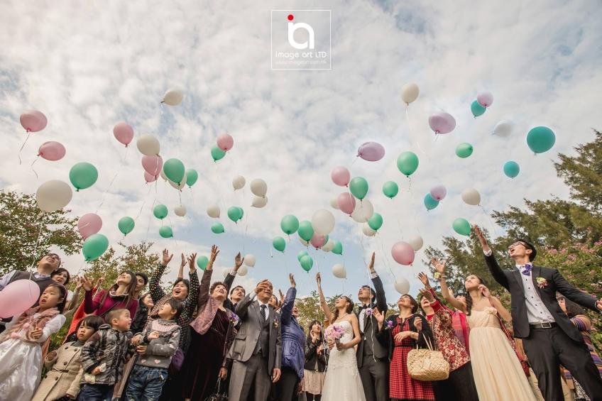 Image Art-0-婚禮當日