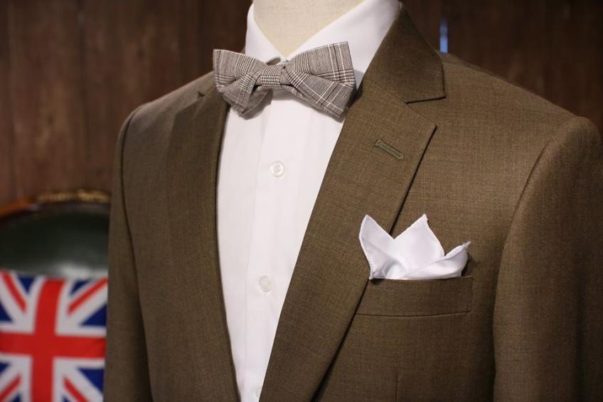 Herencia Bespoke Tailors-1-婚紗禮服