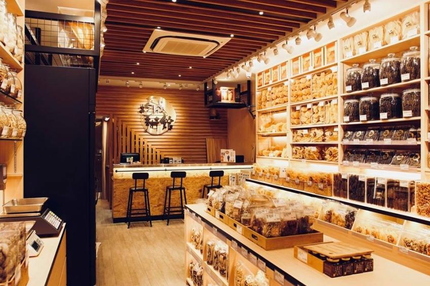 均成辦館 高質過大禮海味店 Kwan Shing Store-0-婚禮服務