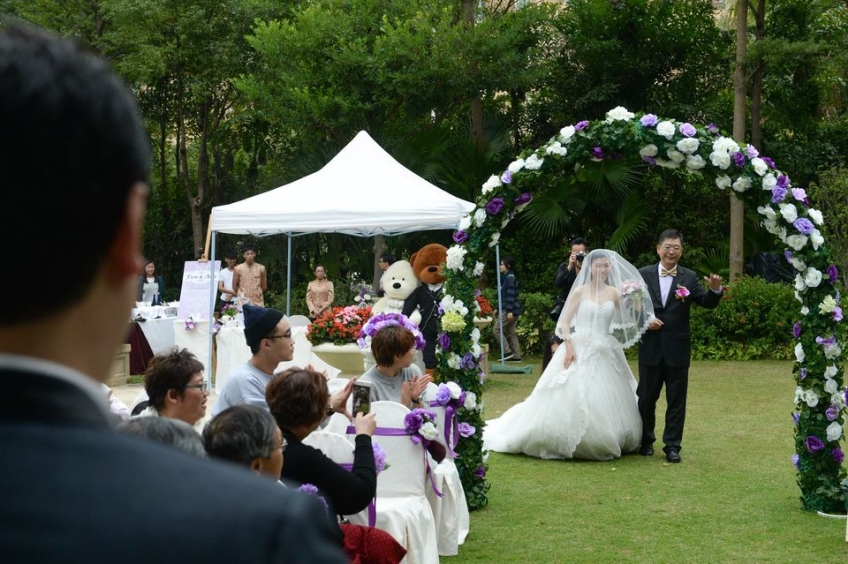 Diamond Wedding-1-婚禮服務