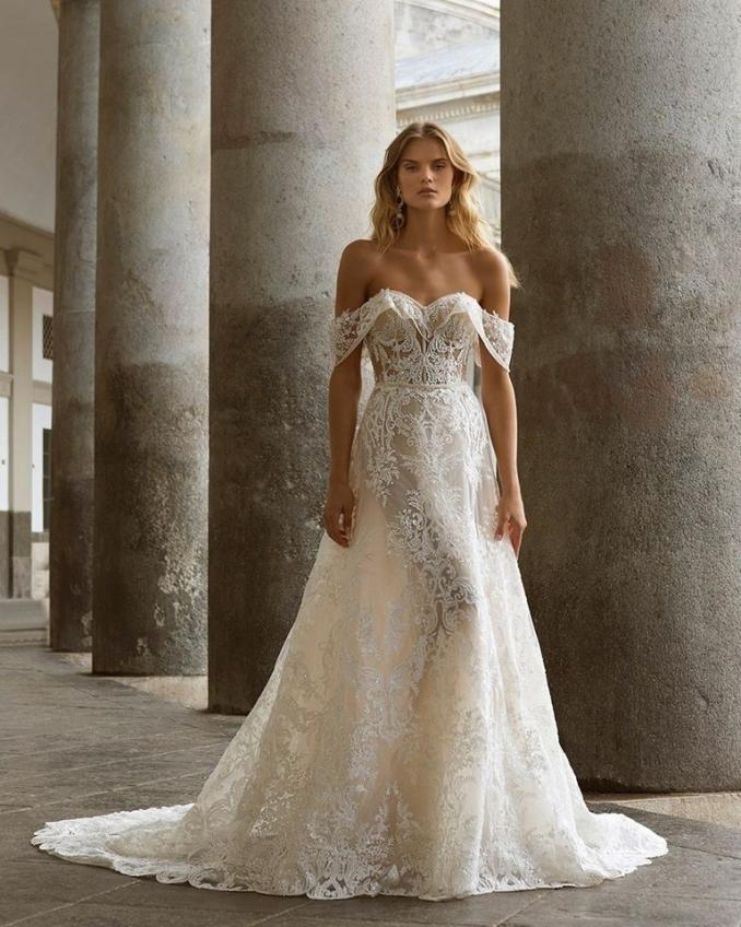 Audella Bridal House-1-婚紗禮服