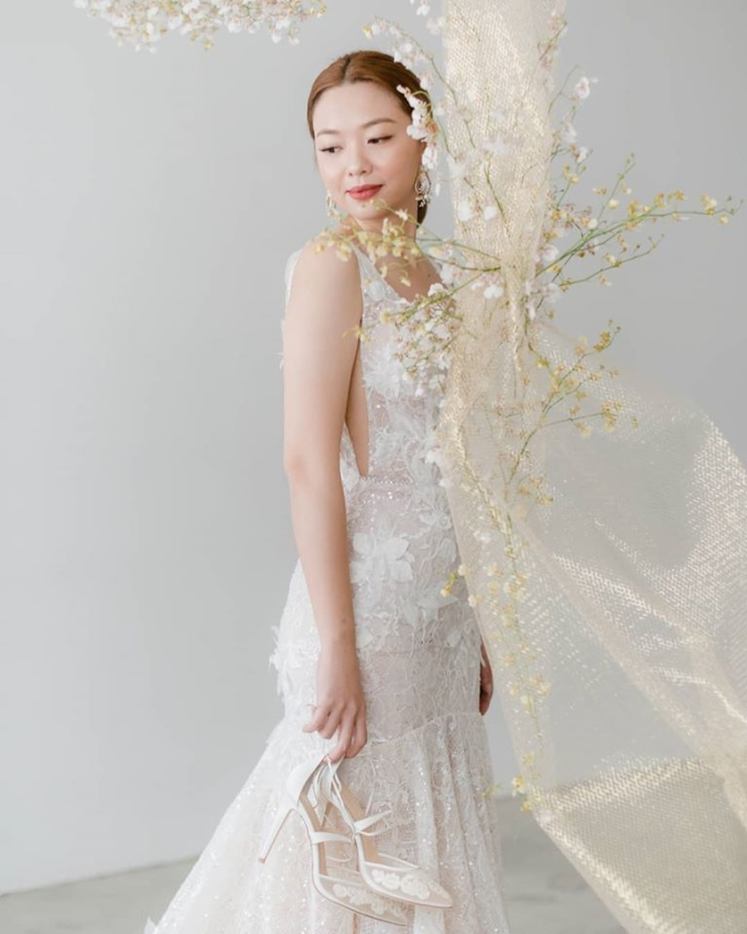 Amire the Bridal Closet-4-婚紗禮服