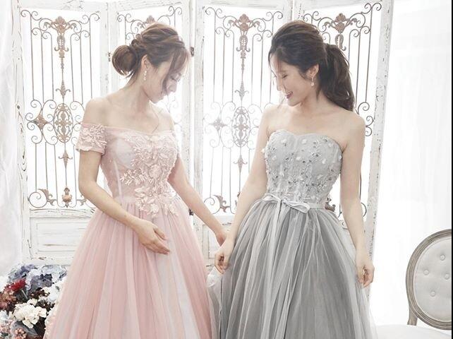 Manège Bride-0-婚紗禮服