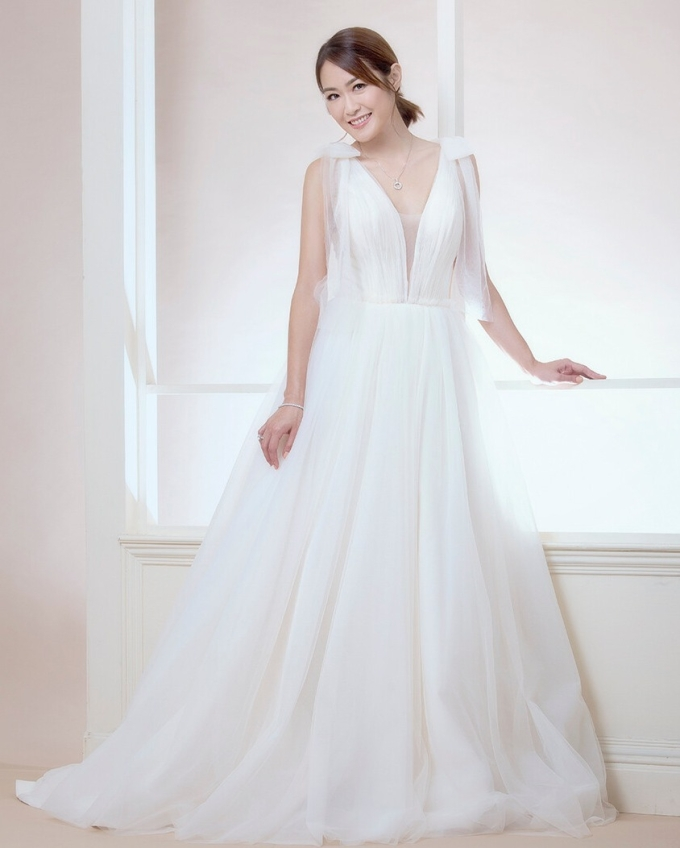 Ballroom Wedding-0-婚紗禮服