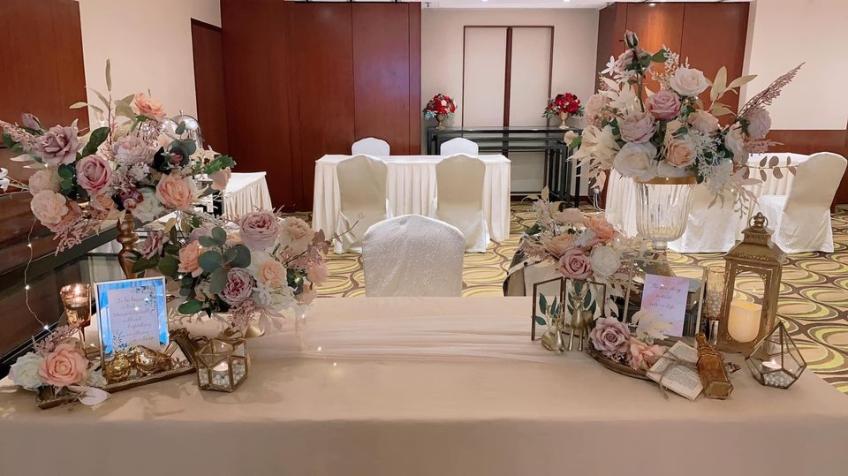 Jewel Castle-1-婚禮當日