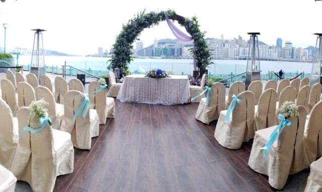 九龍海逸君綽酒店 Harbour Grand Kowloon-1-婚宴場地