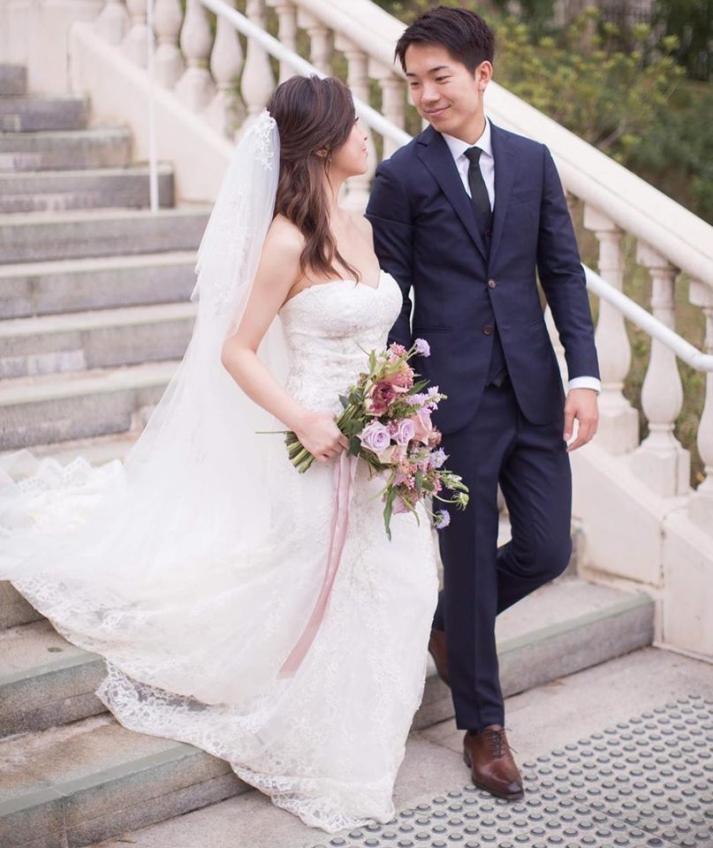 Central Weddings 中環名嫁-4-婚紗禮服