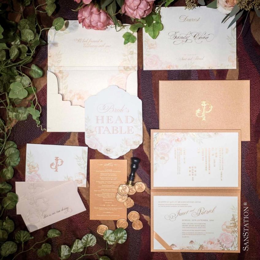 The Theme Wedding - Create your perfect wedding-1-婚禮服務
