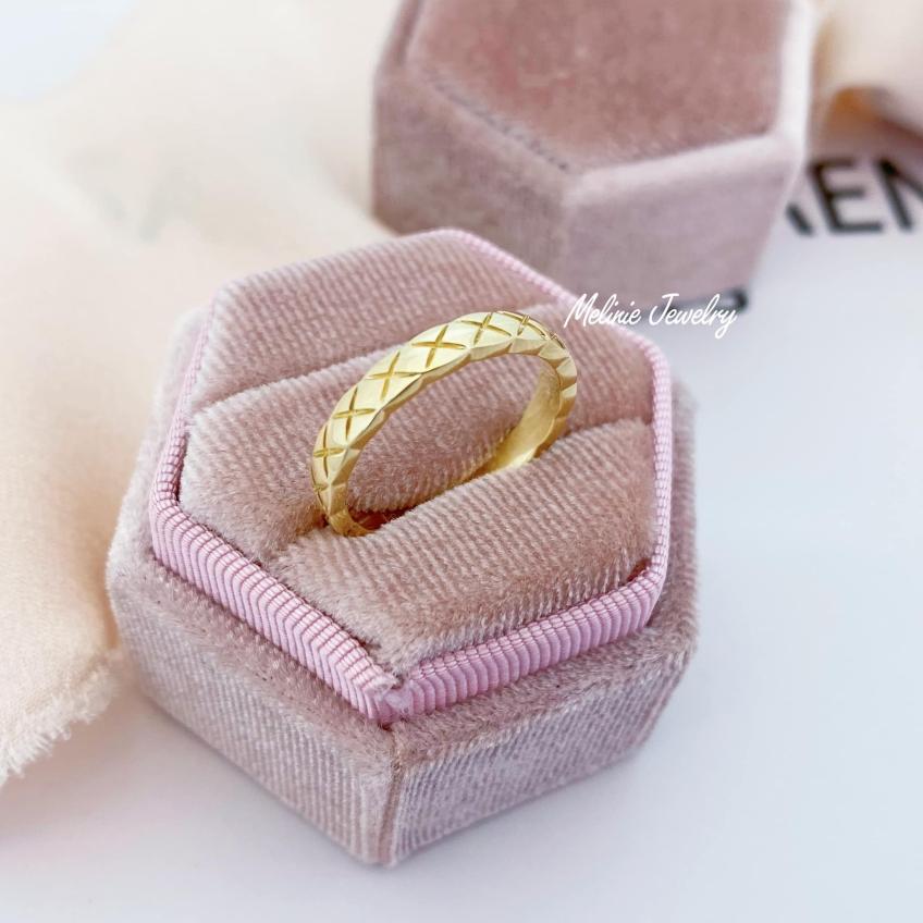 美億年珠寶 Melinie Jewelry-3-婚戒首飾