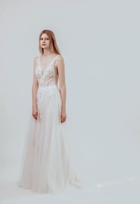 Alisha & Lace Hong Kong-3-婚紗禮服