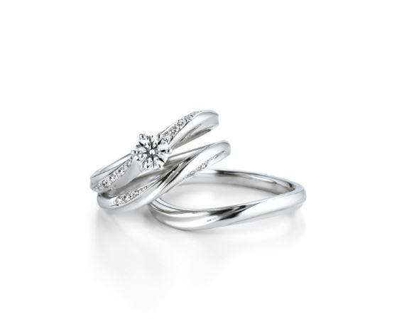 銀座白石婚鑽戒 (銅鑼灣SOGO) GINZA DIAMOND SHIRAISHI-4-婚戒首飾