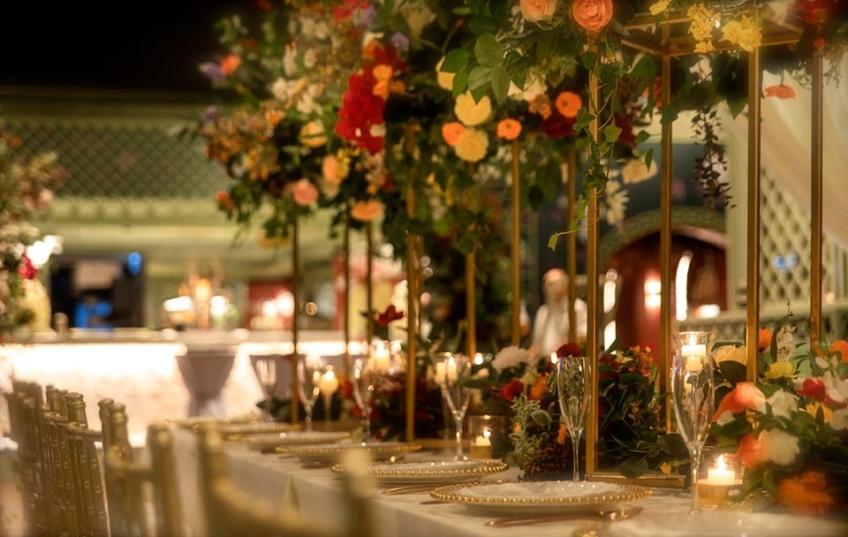 Mr. Right Wedding & Event Ltd.-1-婚禮當日
