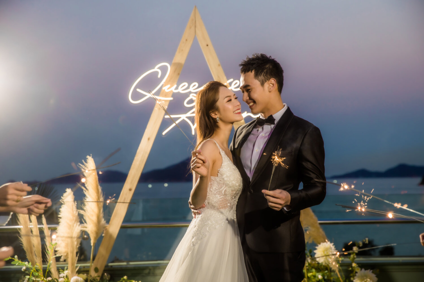 The Vow-3-婚宴場地