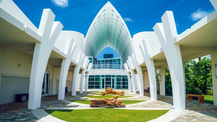 關島觀光局 Visit Guam-3-蜜月婚禮