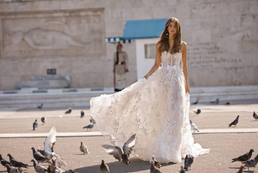 Audella Bridal House-4-婚紗禮服
