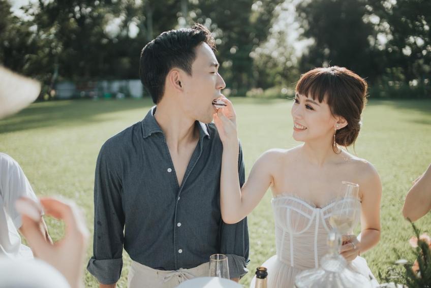 Mon Amour Atelier-1-婚禮服務