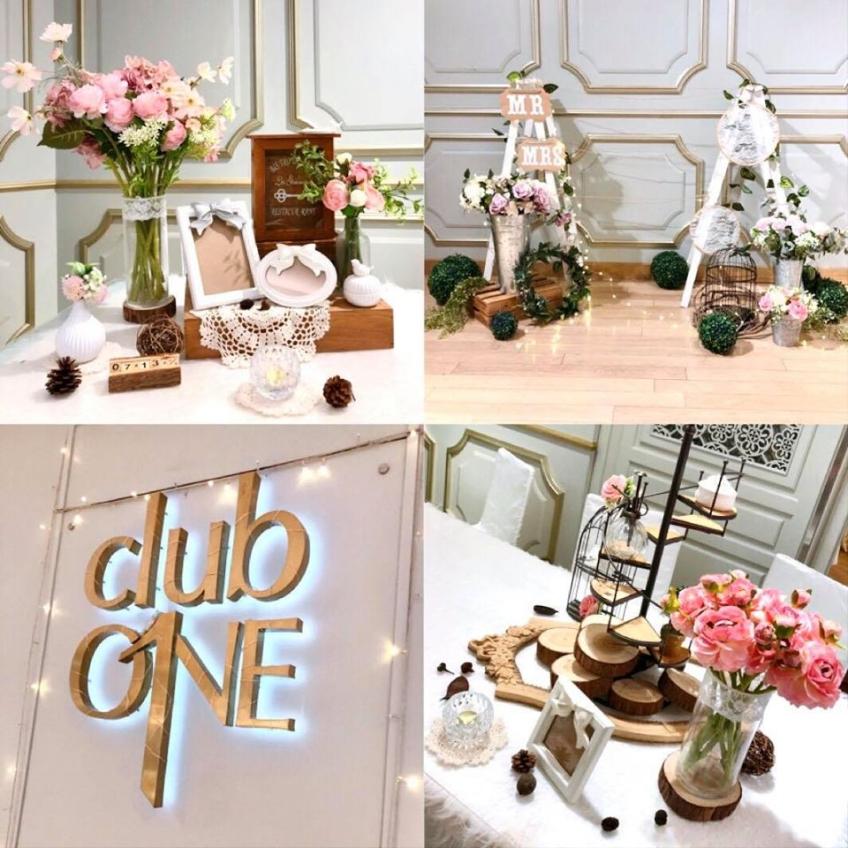 Ti Amo Flower-2-婚禮當日