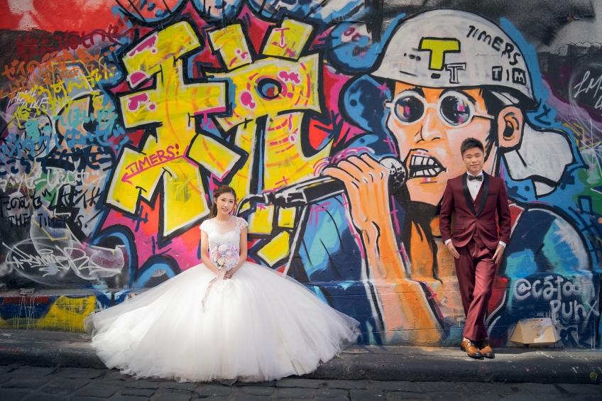 Dr. K Studio & Photography-4-婚紗攝影