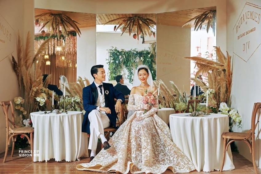 王子婚紗攝影 Prince vision-2-婚紗攝影