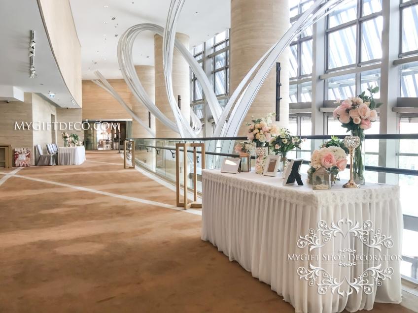 MyGift Event & Wedding Decoration-0-婚禮當日