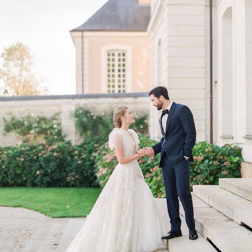 Central Weddings 中環名嫁-1-婚紗禮服