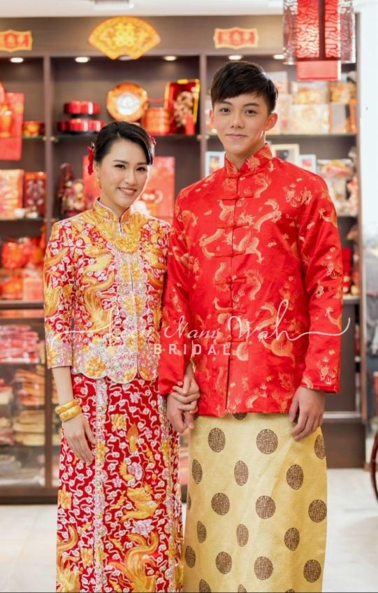 冠南華 Koon Nam Wah Bridal-5