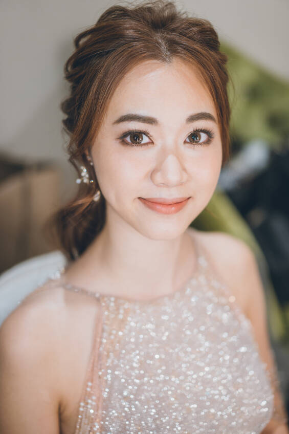 Simply.True Makeup-1-化妝美容