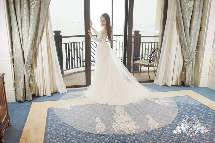 Manège Bride-1-婚紗禮服