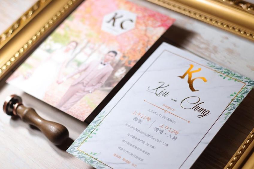 B.yours wedding design-3-婚禮服務
