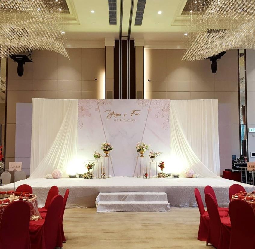 Angel Bless專業婚禮司儀及婚禮統籌-2-婚禮服務