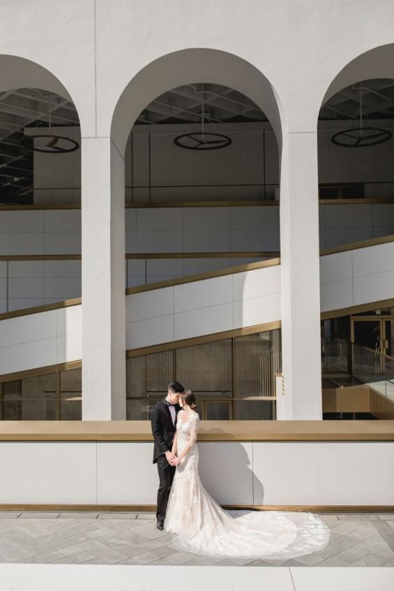 香港美利酒店 The Murray, Hong Kong, a Niccolo Hotel-2-婚宴場地