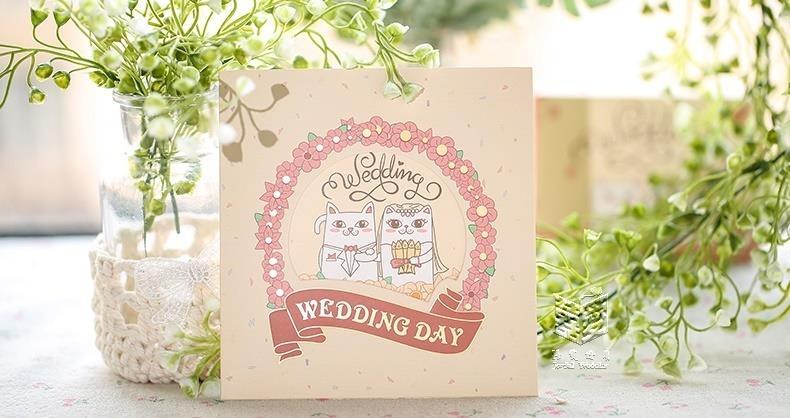 囍愛婚慶 Joyful Wedding-3-婚禮服務
