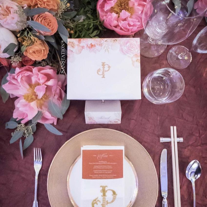 The Theme Wedding - Create your perfect wedding-0-婚禮服務