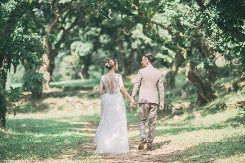 Merry Marry Bridal-2-婚紗禮服