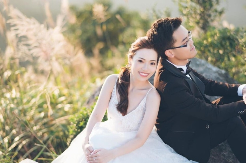 Merry Marry Bridal-0-婚紗禮服