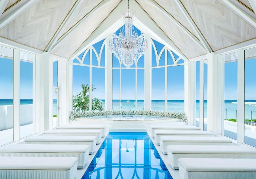 關島觀光局 Visit Guam-1-蜜月婚禮