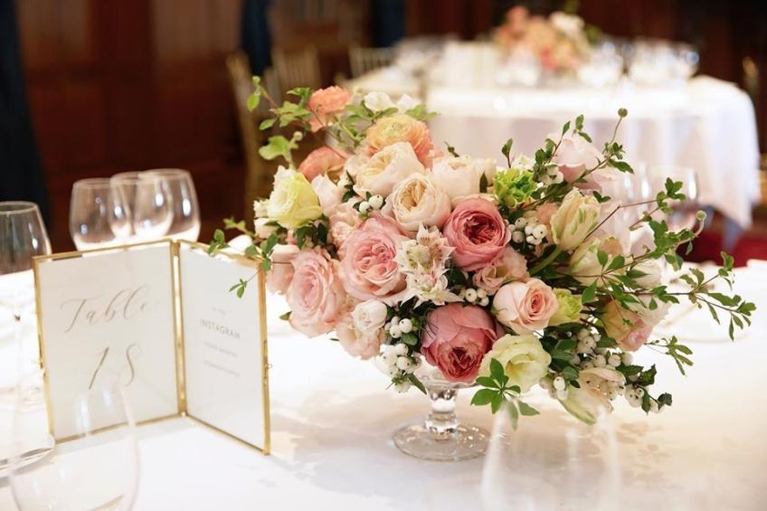 Ellermann Flower Boutique & Event Atelier-2-婚禮當日