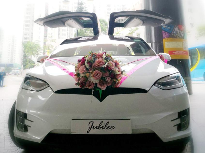 銀禧國際旅遊 Jubilee International Tour-1-婚禮服務
